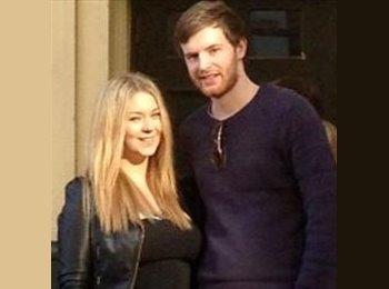 EasyRoommate UK - Fiona and Craig - 22 - Basingstoke and Deane