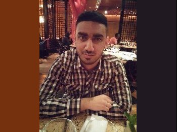 EasyRoommate UK - Abdu - 21 - Sheffield