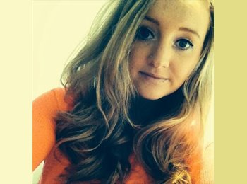 EasyRoommate UK - Jennifer - 21 - Sheffield