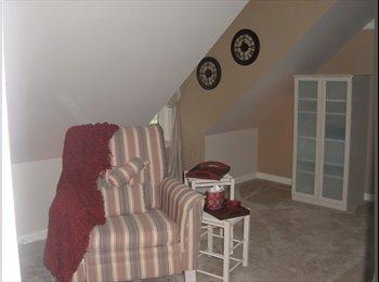 EasyRoommate US - 2 Room Suite Manheim Township - Lancaster, Other-Pennsylvania - $425