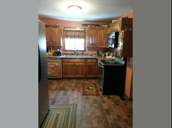 EasyRoommate US - Room for rent in private home - Hanover, Other-New Hampshire - $867