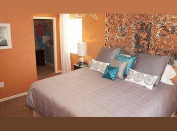 EasyRoommate US - Private Furnished Bedrm & Bath Available - Eastern Cincinnati, Cincinatti Area - $600