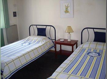 CompartoDepto AR - Hospedaje/ alojamiento en casa en casa de familia. - Parana, Parana - AR$880