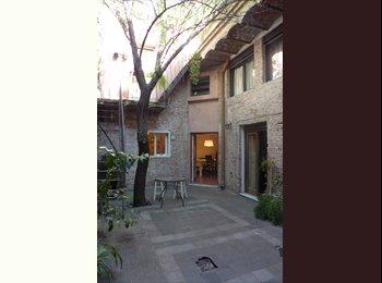 CompartoDepto AR - ALQUILO HABITACION - Rosario Centro, Rosario - AR$2500