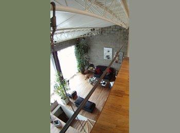 CompartoDepto AR - Amplio Loft de 250m  WiFi TvCa 4 dormitorios - Villa Urquiza, Capital Federal - AR$3200