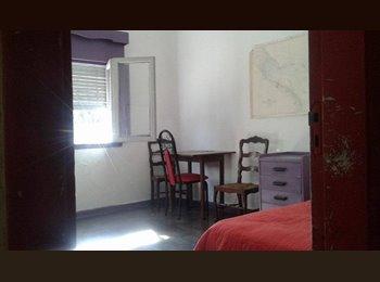 CompartoDepto AR - ALQUILO HABITACION MUY GRANDE Y LUMINOSA - Nuñez, Capital Federal - AR$3800