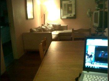 CompartoDepto AR - Alquilo habitación libre - Nuñez, Capital Federal - AR$3200