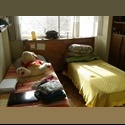 CompartoDepto AR Busco COMPAÑERA DE CUARTO - Dpto cerca Pza Italia - Palermo, Capital Federal - AR$ 2423 por Mes(es) - Foto 1