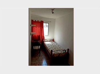 CompartoDepto AR - RESIDENCIA ESTUDIANTIL - General Paz, Córdoba Capital - AR$1450