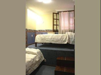CompartoDepto AR - Residencia de lujo! Habitación Doble disponible. - Rosario Centro, Rosario - AR$1700