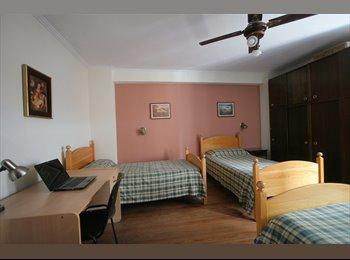 CompartoDepto AR - Residencia universitaria para varones - Santa Fé Capital, Santa Fé Capital - AR$3200