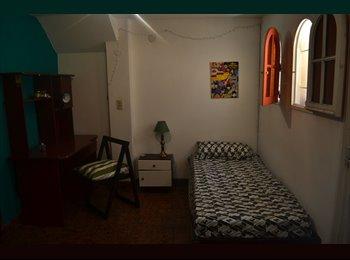 CompartoDepto AR - Habitacion c/ baño privado - Room w/ private bath - Balvanera, Capital Federal - AR$2600