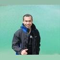 CompartoDepto AR - Gerson Luiz - 23 - Estudiante - Hombre - Rosario - Foto 1 -  - AR$ 5000 por Mes(es) - Foto 1