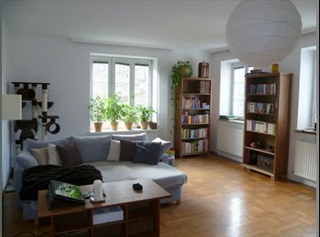 EasyWG AT - Mitbewohner/in für 2er WG in Purkersdorf gesucht - Wien 14. Bezirk (Penzing), Wien - €432