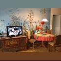 EasyWG AT nette Mitb. NR in weiblicher 2erWG gesucht - Wien 21. Bezirk (Florisdorf), Wien - € 420 pro Monat  - Foto 1
