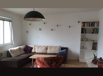 EasyWG AT - Wohnung 80 Qm nahe Schönbrunn - Wien 15. Bezirk (Rudolfsheim-Fünfhaus), Wien - €470