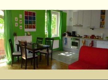 EasyWG AT - Schönes Zimmer in Toplage v. Aug - Mitte Sept frei - Wien  6. Bezirk (Mariahilf), Wien - €310
