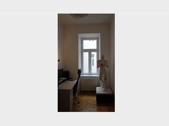 EasyWG AT - WG-Zimmer im 6.Bezirk - Wien  6. Bezirk (Mariahilf), Wien - €400