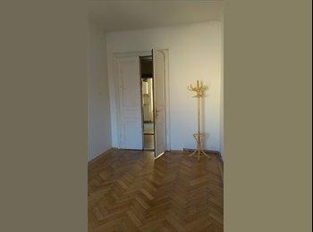 EasyWG AT - 16qm Zimmer in 4er WG, Altbau, zentral - Innenstadt, Graz - €280