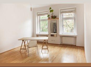 EasyWG AT - Suche Mitbewohnerin - Wien, Wien - €450