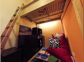 EasyWG AT - WG-zimmer fuer 1 jahr / room for 1 year - Wien 16. Bezirk (Ottakring), Wien - €400