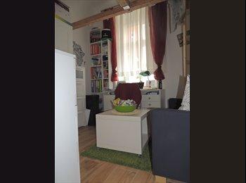 EasyWG AT - Wohngemeinschaft beim Belvedere - Wien  3. Bezirk (Landstraße), Wien - €310