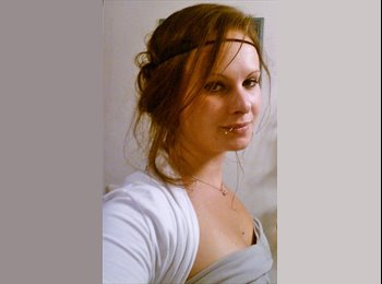 EasyWG AT - Annkathrin - 25 - Wien