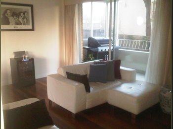 EasyRoommate AU - Trendy Apartment in Woollahra - Woollahra, Sydney - $1517