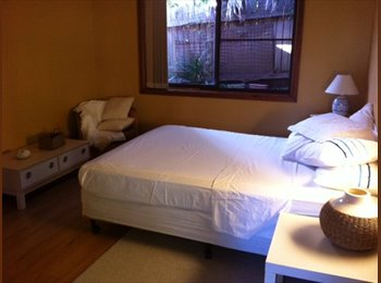 EasyRoommate AU - Spacious Room /own bathroom/living area - pool - Allambie Heights, Sydney - $1278