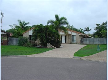 EasyRoommate AU - Room and House to share - Annandale, Townsville - $693