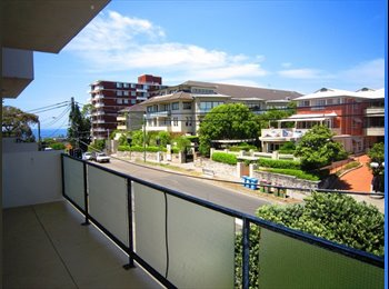 EasyRoommate AU - BONDI/BONDI+TAMARAMA+BRONTE  BEACH - Bondi, Sydney - $1213