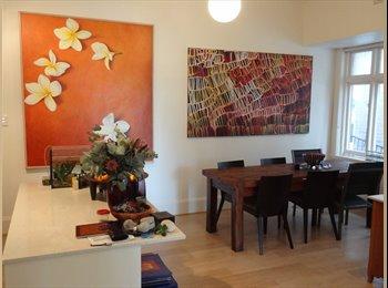 EasyRoommate AU - Fantastic Seaside Federation Home - Coogee, Sydney - $1517
