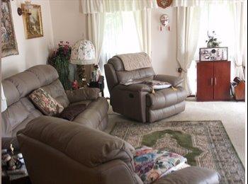 EasyRoommate AU - Lg home nice room unlimited wi/fi no bills - Leopold, Geelong - $565