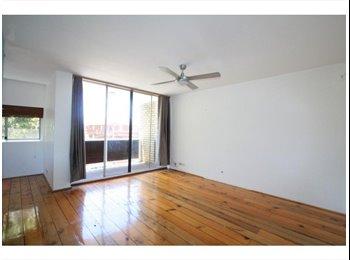 EasyRoommate AU - Furnished flat in great Bondi/Tama location - Bondi, Sydney - $1430