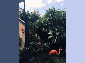 EasyRoommate AU - COUPLE NEEDED FOR ROOM IN KELVIN GROVE - Kelvin Grove, Brisbane - $607
