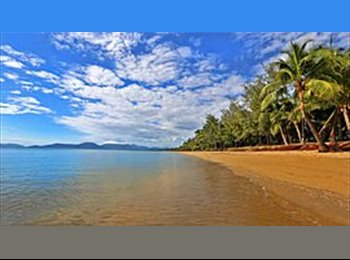 EasyRoommate AU - Large House - Close to Beach - Close to Town - Holloways Beach, Cairns - $600
