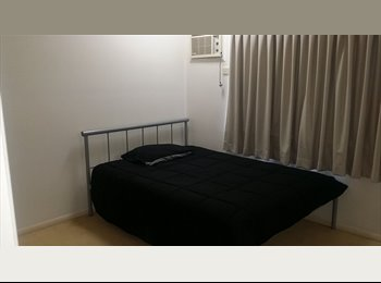 EasyRoommate AU - Furnished room in convenient location - Cairns North, Cairns - $640