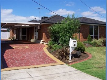 EasyRoommate AU - Room available - Werribee, Melbourne - $650