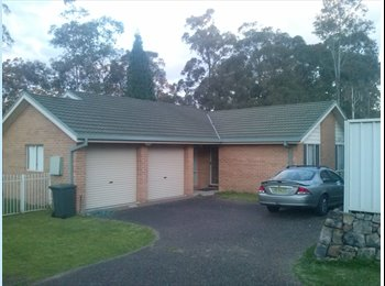 EasyRoommate AU - Room for Rent - Ashtonfield - East Maitland, Maitland - $693