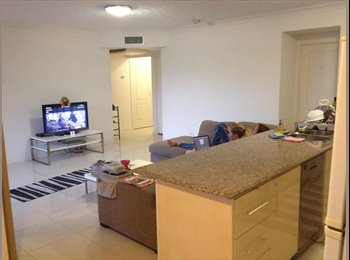 EasyRoommate AU - Middle of Valley and Really Luxury House with nice - Fortitude Valley, Brisbane - $1387