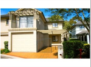 EasyRoommate AU - In need of a flatmate for 3 bedroom/2bathroom hous - Liberty Grove, Sydney - $1148