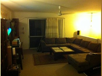 EasyRoommate AU - Large house want 2 more easy going fun housemates - Mcdowall, Brisbane - $758