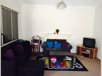 EasyRoommate AU - Cheap Room for Rent NEAR UWA AND IGA BROADWAY - Crawley, Perth - $672