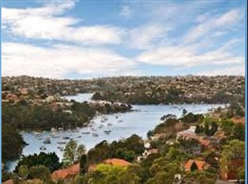 EasyRoommate AU - Room for Rent Cammeray - Cammeray, Sydney - $1192