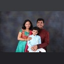 EasyRoommate AU - Young Indian family, looking for a accomodation  - Sydney - Image 1 -  - $ 225 per Week - Image 1