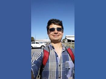 EasyRoommate AU - mohammad - 32 - Melbourne