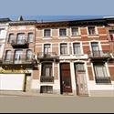 Appartager BE Grande chambre - Ixelles-Elsene, Autre Bruxelles, Bruxelles-Brussel - € 395 par Mois - Image 1