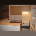 Appartager BE studio meublé complet - le Quartier Européen (Léopold, Schuman), Bruxelles Centre, Bruxelles-Brussel - € 580 par Mois - Image 1
