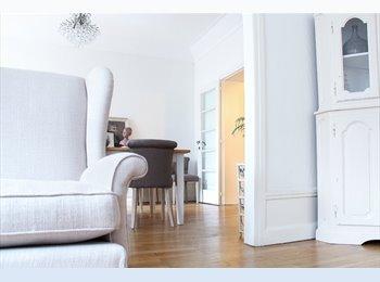 Appartager BE - cherche coloc masculin à partir de novembre - Ixelles-Elsene, Bruxelles-Brussel - €525