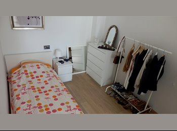 Appartager BE - Furnished room well located for a great roomie ;-) - Jette, Bruxelles-Brussel - €500